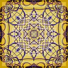 Celtic Mandala by viennablue