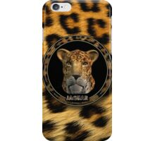 Jaguar - Mac OS X 10.2 iPhone Case/Skin