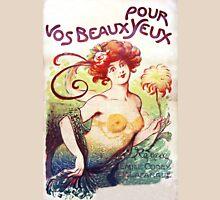 Art Nouveau Vos Beaux Pour Yeux illustration T-Shirt