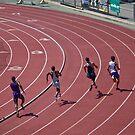 USA. Philadelphia. University of Pennsylvania. Men's competition. by vadim19