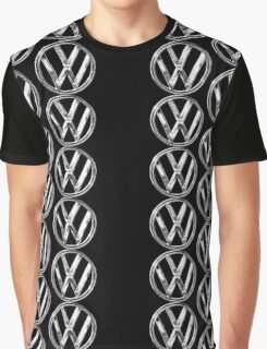 VW wear Graphic T-Shirt