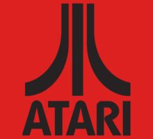 Atari One Piece - Short Sleeve