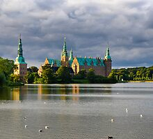 Frederiksborg Slot by LifePictures