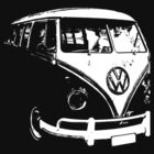 vw by artvagabond