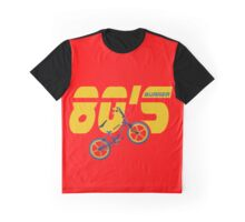 BMX Retro T-Shirt Graphic T-Shirt