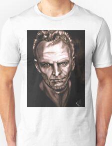 Sting Unisex T-Shirt