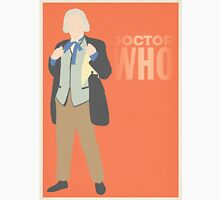 Doctor Who - William Hartnell Unisex T-Shirt