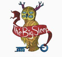 The Big Sleep - SXSW Kids Clothes