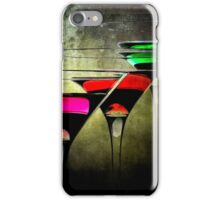 Cocktail hour iPhone Case/Skin