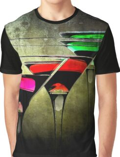 Cocktail hour Graphic T-Shirt