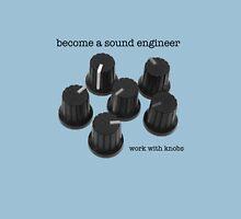 Sound Engineer Unisex T-Shirt