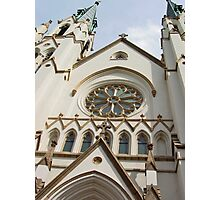 Catherdral of St. John Photographic Print