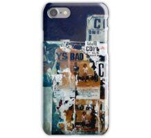 Bad Boys iPhone Case/Skin