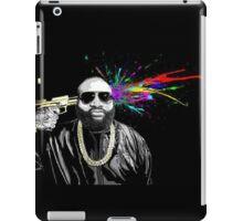Rick Ross Mastermind iPad Case/Skin