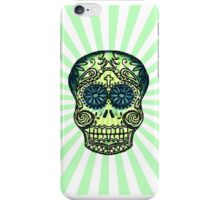 Skully One iPhone Case/Skin