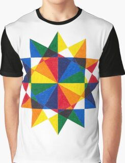 Pattern H3.1.1 Graphic T-Shirt