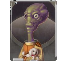 Spacehead Joe iPad Case/Skin