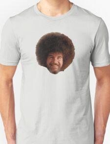 Bob Ross Merch T-Shirt
