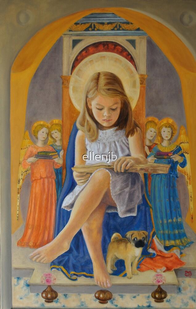 """""""Winnie"""" My Little Angels series by ellenjb"""