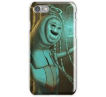 The Entomologist iPhone Case/Skin