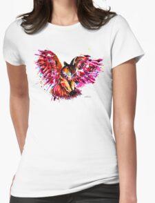 Flying Owl T-Shirt