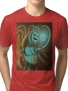The Entomologist Tri-blend T-Shirt