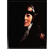 Amelia  Photographic Print