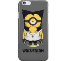Wolvenion iPhone Case/Skin