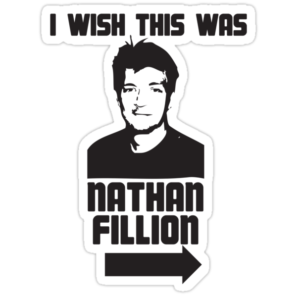 I Wish This Was Nathan Fillion by farkland