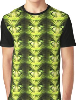 Green Apple Tart Graphic T-Shirt