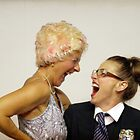 Laugh by Clare Colins