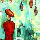 Gardener's Reflections by Rachel Ireland-Meyers