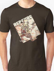 Neptune - Vintage Unisex T-Shirt