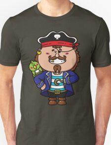 kawaii Pirate Unisex T-Shirt