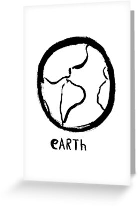 eARTh by dthaase