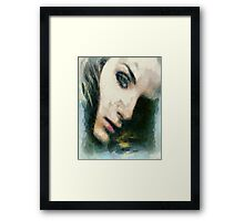 After All Was Said Framed Print