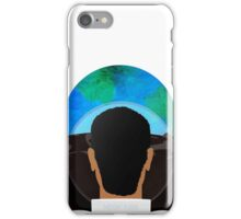 Kid Cudi Man on the Moon iPhone Case/Skin