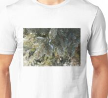 Mother Nature Christmas Decorations - Pine Branches Unisex T-Shirt