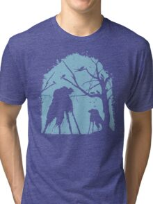 The Green Place Tri-blend T-Shirt