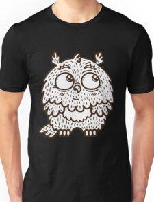 Baby owl. Unisex T-Shirt