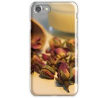Rose Tea iPhone Case/Skin