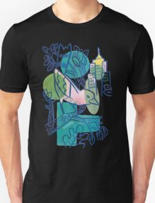 City Tweets Unisex T-Shirt