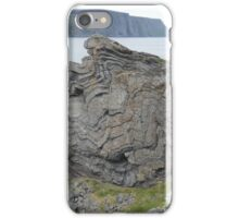 North Cape Horn iPhone Case/Skin