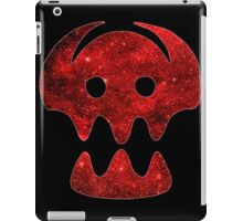 How to Train Your Dragon Viking Logo iPad Case/Skin