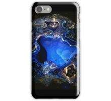 Azurite iPhone Case/Skin