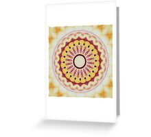 Spring Delight-R33 Greeting Card