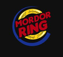 Mordor Ring  Unisex T-Shirt