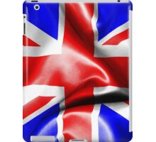 Great Britain Flag iPad Case/Skin