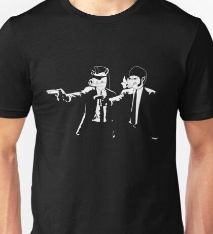 Mutant fiction Unisex T-Shirt