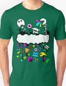Trippy de-do-da Unisex T-Shirt